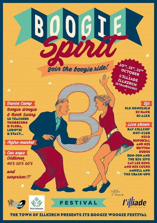 Boogie Spirit festival 3