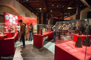 Nocturne étudiante au Musée Historique