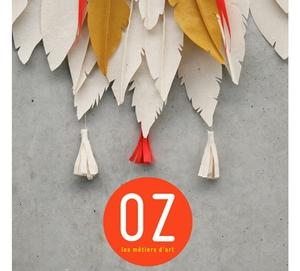 Salon OZ, les métiers d'art