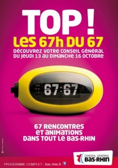 Les 67h du 67
