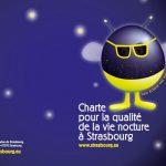 La Charte de la nuit à Stras