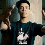 Gagnez votre Tee-Shirt DJ Nelson – The Rest is Future!  (FIN DU JEU)