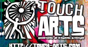 toucharts
