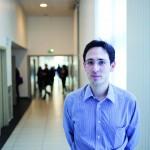 Flashback : L'ITW de Vincent Dubois – COZE #7 – Avril 2012