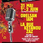 Basse Zorn Live, c'est ce week-end !