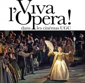 Viva Puccini à l'UGC