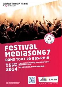 Festival Médiason67