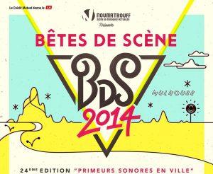 Vidéo : Teaser Officiel Festival Bêtes de Scène 2014