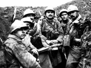 XIV/XVIII – La photographie et la Grande Guerre