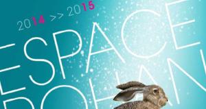 Programme Saison 2014/15 de l'Espace Rohan