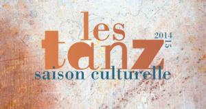 Programme Saison 2014/15 des Tanzmatten