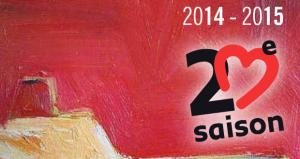 Programme Saison 2014/15 de l'Illiade