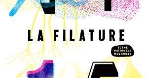 Programme Saison 2014/15 de La Filature