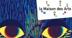 Programme Saison 2014/15 de la Maison des Arts