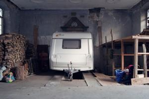 Les gardiens des lieux : sur les traces des synagogues d'Alsace réaffectées