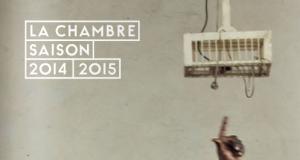 Programme de la saison 2014/15 de La chambre
