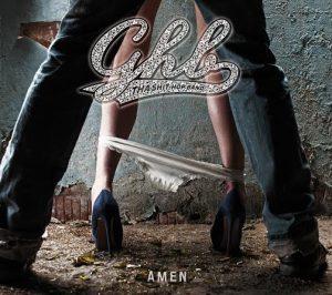 GHB – Sortie du premier EP «AMEN»