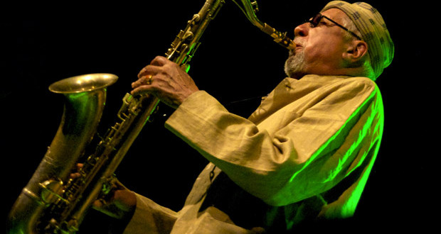 Charles Lloyd Quartet Journey Within