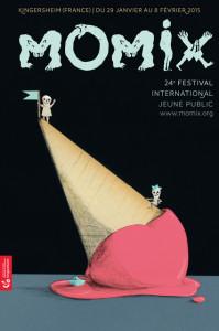 MOMIX 2015 – Le Festival International Jeune Public