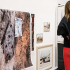 ©Photo Alex flores - Atelier Gauthier Sibillat Bastion 14 ateliers de  la Ville de Strasbourg
