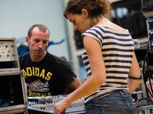 mixage et traitement des sons numériques