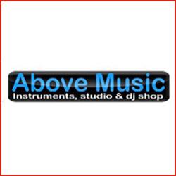 abovemusic