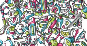 Noise  – Art of Noise