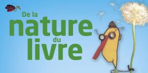 Appel à participation au  Salon «De la nature du livre» Au CINE de Bussierre