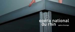 Programme Saison 2015/16 de l'Opéra National du Rhin