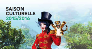 Programme Saison 2015/16 du Théâtre de Haguenau