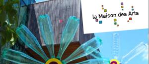 Programme Saison 2015/16 de la Maison des Arts de Lingolsheim