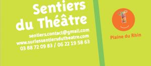 Programme Saison 2015/16 – Sur les Sentiers du Théâtre