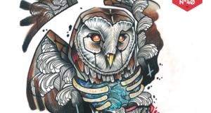 COZE #40 – Septembre 2015 –  En ligne !