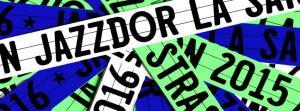 Programme Saison 2015/16 de JAZZDOR