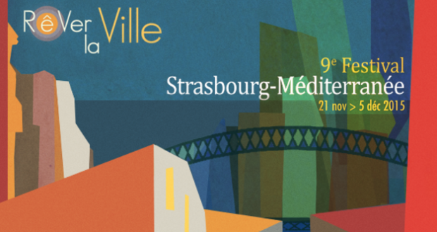 Festival Strasbourg-Méditerranée du 21 novembre au 5 décembre 2015