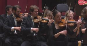 Vidéo : Le concert de l'Orchestre Philharmonique de Strasbourg à revoir en intégralité