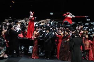 LA TRAVIATA à l'Opéra Nationale du Rhin