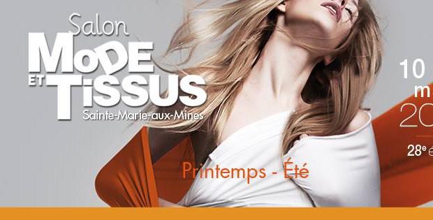 Salon mode et tissus du 10 au 13 mars 2016 sainte marie aux mines coze magazine l - Salon du patchwork sainte marie aux mines ...
