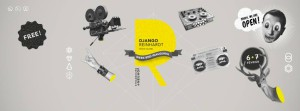 Demandez le programme du Week-end inaugural de l'Espace Culturel Django Reinhardt