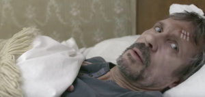 Clip : «Love is a Lonely Road»  – The one armed man