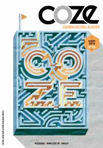 François Rohr – Entrez dans le labyrinthe!