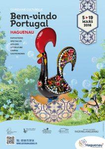 Du Langensand à Lisbonne