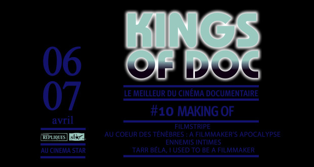 d couvrir la bande d 39 annonce de kings of doc 10 coze magazine l 39 agenda culturel alsacien. Black Bedroom Furniture Sets. Home Design Ideas
