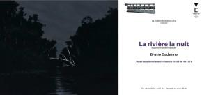 La rivière la nuit – Bruno Gadenne