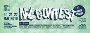 NL Contest 2016 – Le Festival International des Cultures Urbaines de Strasbourg