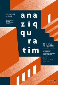 Ana Ziqquratim… Sur la piste de Babel