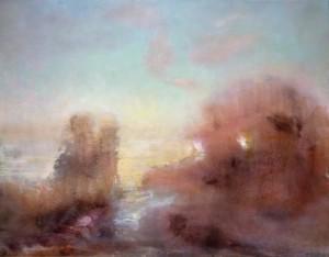 «Paysages médiumniques» de Alain Bartmann et Marie-Thérèse Zink