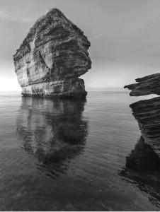 Pierre Rich : Chemin de pierres
