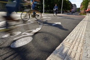 Au boulot à vélo du 6 au 19 juin 2016 : Quelle sera l'entreprise la plus véloptimiste ?