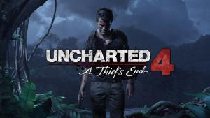 Le Jeu vidéo du mois : Uncharted 4  – A thief's end